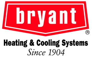 bryant heating cooling logo